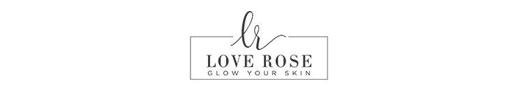 Love Rose Cosmetics Markenbanner