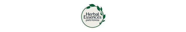 Herbal Essences Markenbanner