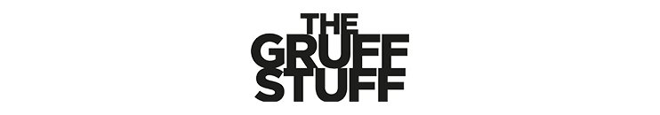 THE GRUFF STUFF