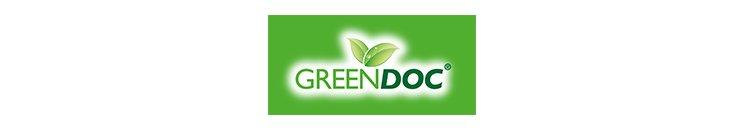 GreenDoc Markenbanner