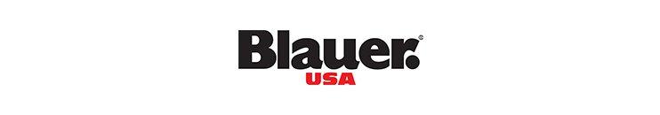 Blauer USA Markenbanner
