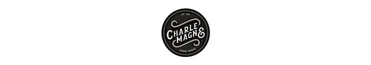 Charlemagne Premium Markenbanner