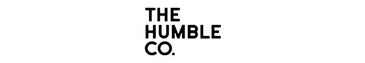 THE HUMBLE CO. Markenbanner