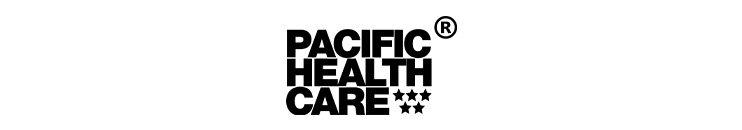 Pacific HealthcareE Markenbanner