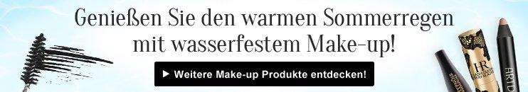 Wasserfestes Make-up online kaufen