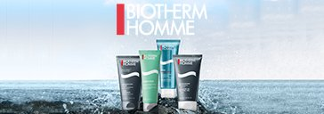 Große Auswahl an Biotherm Homme