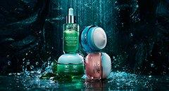 Produkte von Biotherm für Feuchtigkeit Gesichtspflege
