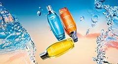 Gesichtspflege Produkte von Biotherm
