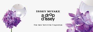Flakon von Issey Miyake A drop d'Issey
