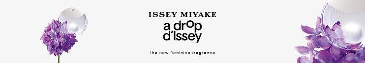 Issey Miyake Markenbanner
