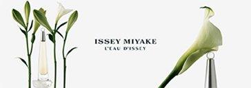 Flakon von Issey Miyake L'Eau d'Issey