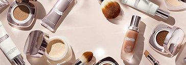 Make-up Produkte von LA MER