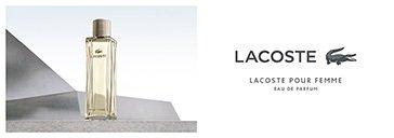 Große Auswahl an Lacoste bei Flaconi