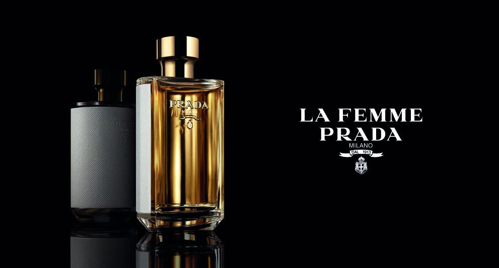 Große Auswahl an Prada bei Flaconi