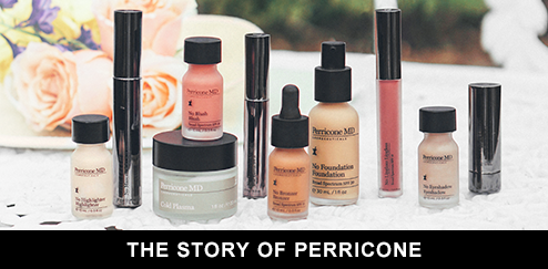 The Story of: Perricone MD.