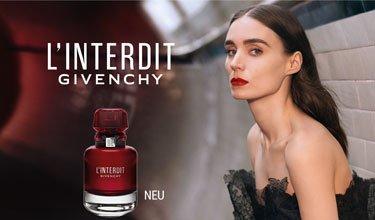 Givenchy L'inderdit Rouge